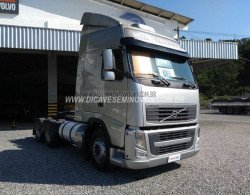 VOLVO FH 440 GLOBETROTTER 6x4