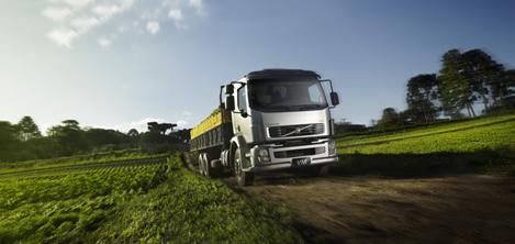 Caminhões Graneleiros