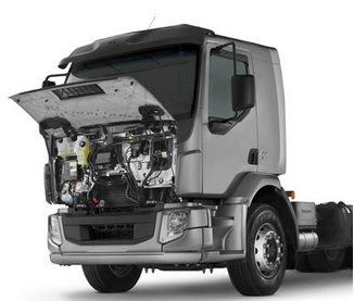 Peças de Caminhão | Ofertas Volvo
