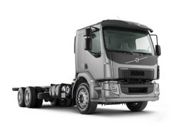 Volvo VM distribuição