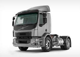 Volvo VM rodoviário
