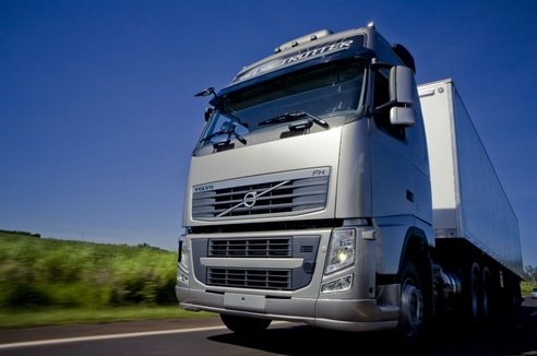 Caminhões Seminovos Viking Volvo