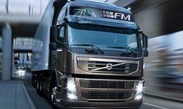 Caminhão Volvo FM