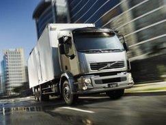 Caminhão Volvo VM