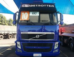 VOLVO FH 440 GLOBETROTTER 6x2
