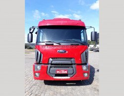 FORD CARGO 2429 E 6x2 Turbo (E5)